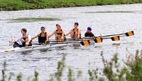 Boston Rowing Marathon 2014-17